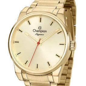 61487fc0439 Relógio Champion Feminino Cn27590g O R I G I N A L + Nf