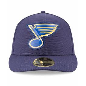 Gorra Nhl New Era St. Louis Blues Talla 6 7 8 (54.9cm 731d6cd2ac5