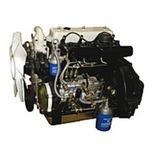 Motor Buffalo Bfde 385 17cv - Diesel Refrigerado A Água