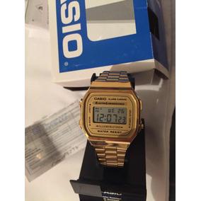 d5e38cd6d5e7 Reloj Casio Original Garantía Liverpool