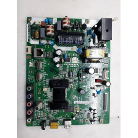 Placa Tv Led Toshiba V2 32l2400