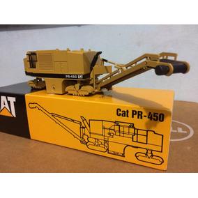 Nzg Fresadora Asfáltica Cat Pr450 1/50= Arpra Tekno Wsi