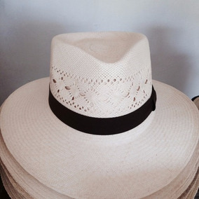 da128969d5d7e Sombrero De Palma Jipi Becal en Mercado Libre México