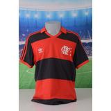 Camisa Retro Flamengo Adidas Gg - Futebol no Mercado Livre Brasil ada549684b300