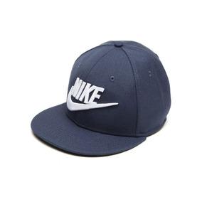 Bone Aba Reta Nike - Bonés Nike para Masculino no Mercado Livre Brasil ee275100588