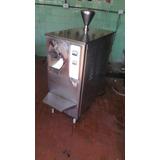 Máquina De Sorvete, Condensação A Ar