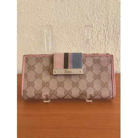 Hermosa Cartera Gucci Original