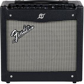 Amplificador Fender Mustang I (v.2) Amplificador De Guitarra