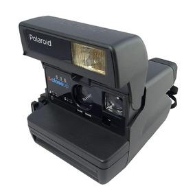 Camara Polaroid 636