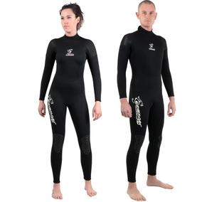 Traje De Neopreno Wetsuit Hombre Mujer Surf Buceo Seavenger 4f70a5b9569