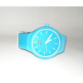 961c721b6a7 Relogio Adidas Quadrado Borracha - Relógios De Pulso no Mercado ...