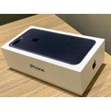 iPhone 7 Plus Preto 256gb