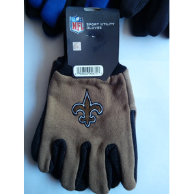 New Orleans Saints Guantes Para Frio Originales N F L en Mercado ... 58ac5ff2dac