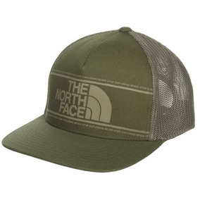 Gorra The North Face Keep It Structured Trucker Hat 701aca2ee47