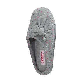 Pantufla Confort Shosh Confort 5277 - 170026