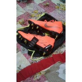 Mercurial Superfly Usada Nike - Chuteiras e88506e3f1f8c