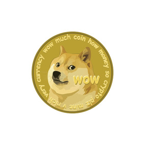 1000 Dogecoin R$21,30