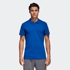 12388a97c Camisa Polo adidas Essentials Original + Sacola Original
