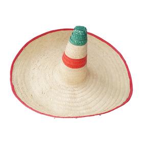 20 Sombrero Zapata Gigante Zapatista 80cm Fiesta Patrias 2e14dd811d7