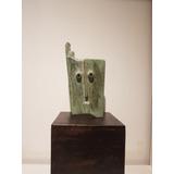 Escultura Bronce Mediana Hugo Marin