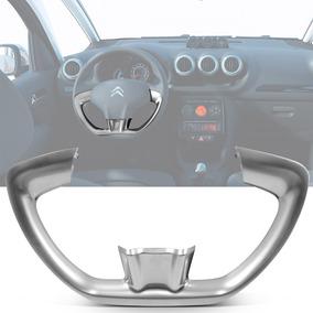 Moldura Do Volante Citroen C3 Ds3 Original Citroen 4108448