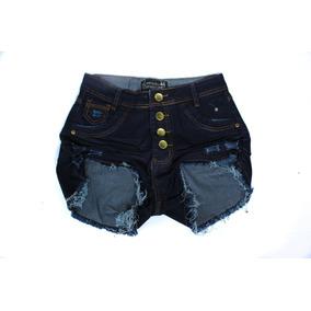62d85d417 Short Branco Jeans Curto Colado Tamanho 58 - Short 58 para Feminino ...