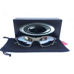c04f5753809c7 Juliet X Metal Black Iridium De Sol - Óculos no Mercado Livre Brasil
