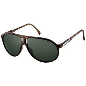 Oculos Carrera Uv Protection Original - Óculos no Mercado Livre Brasil fa034de501