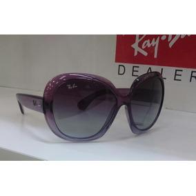 Óculos Ray-ban Rb 4098 Roxo - Óculos no Mercado Livre Brasil 2f2725401c