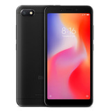 Celular Smartphone Xiaomi Redmi 6a 16gb Envio Imediato