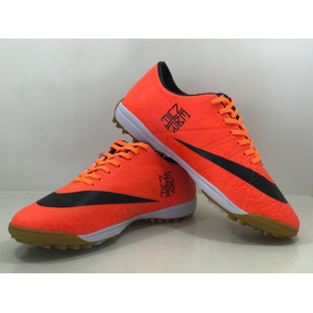 Chuteira Society Grama Sintetica Nike - Chuteiras no Mercado Livre ... 4c55b87186641