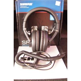 Fone Shure Srh 440 - Super Oferta