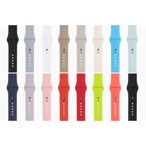 5 X Pulseiras Para Apple Watch Series 1 2 3 42/38mm Top