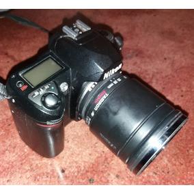 Camara Digital Nikon D70