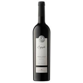 Cafayate Gran Linaje Malbec Vinho Argentino - 750ml