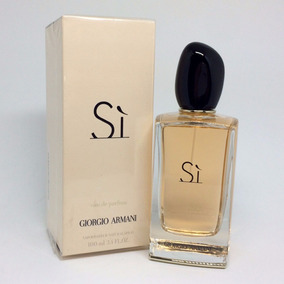 Perfumes Importados Armani Femininos no Mercado Livre Brasil ff7272c400