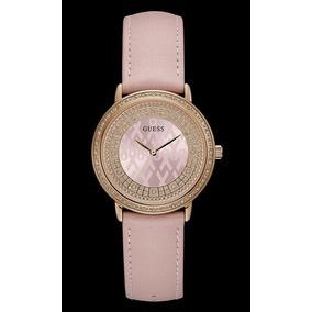 1b86d7ac48e Relogio Guess Rosa - Relógios no Mercado Livre Brasil