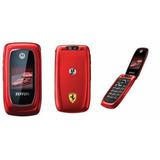 Motorola I897 Edición Ferrari Nextel