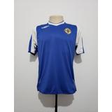 Camisa Irlanda Do Norte - Camisa Masculina de Seleções de Futebol no ... 25c00c3392454