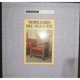 Libro Mobiliario Del Siglo Xix