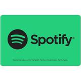 Saldo Spotify 1 Mes 100 Codigo