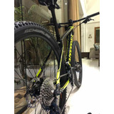 Mountainbike Cannondale Fsi Carbon 4 2018 (aceito Ofrts)