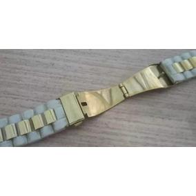 deb6a16f853 Pulseira Michael Kors Madre Perola - Joias e Relógios no Mercado ...