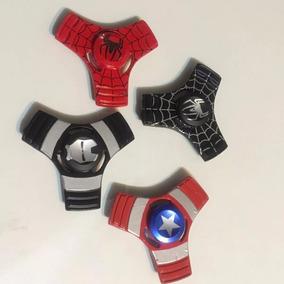 Fidged Spinner Personajes Marvel Avengers