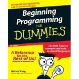 Beginning Programming For Dummies [with Cdrom], Wallace*int