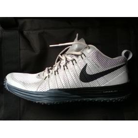 buy popular 45b27 314af Zapatilla Nike Lunarlon Hombre Talla 9 Us