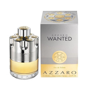 Perfume Azzaro Wanted For Men