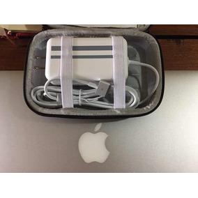 Cargador Macbook Air Exc Calidad, Promoción Black Weeken