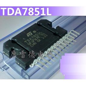 Circuito Integrado Tda7851l (original Lenoxx)