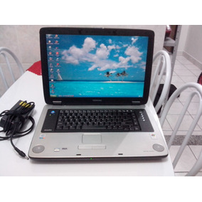 Notebook Toshiba P35 Pentium 4 Relíquia